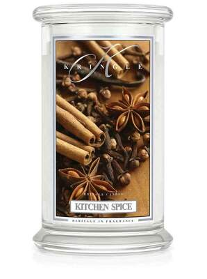 Kringle Candle - Kitchen Spice from Sharon Elizabeth's Floral Designs in Berlin, CT