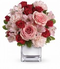 Teleflora's Love that Pink Bouquet from Sharon Elizabeth's Floral Designs in Berlin, CT