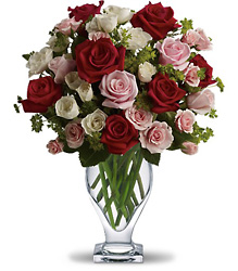 Cupid's Creation by Teleflora