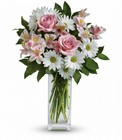 Sincerely Yours Bouquet by Teleflora from Sharon Elizabeth's Floral Designs in Berlin, CT