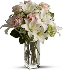 Teleflora's Heavenly and Harmony from Sharon Elizabeth's Floral Designs in Berlin, CT