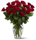 Two Dozen Red Roses from Sharon Elizabeth's Floral Designs in Berlin, CT